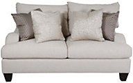 Bernhardt Brook Loveseat