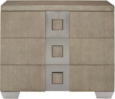 Bernhardt Mosaic Bachelors Chest