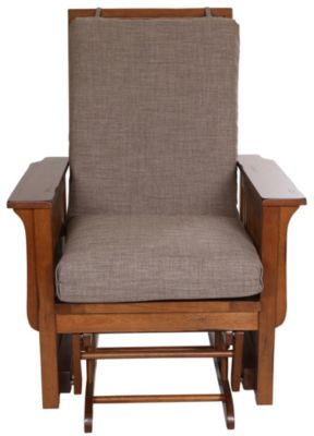 Best Chair Texiana Glider Rocking Chair