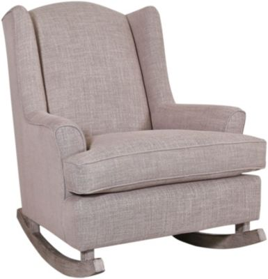 Best Chair Willow Wing Rocking Chair