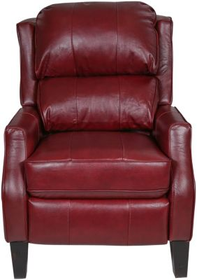 Best Chair Pauley Leather Power Recliner