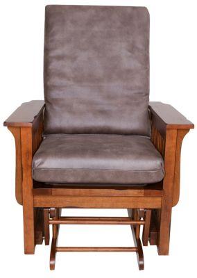 Best Chair Westney Glider Rocking Chair