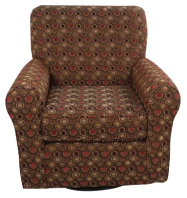 Best Chair Hagen Swivel Glider