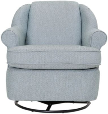 Best Chair Reese Swivel Glider