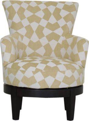 Best Chair Justine Swivel Chair