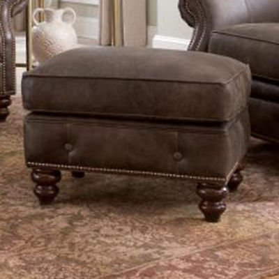 Smith Brothers furniture Ottomans