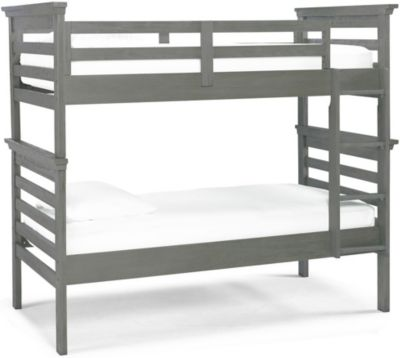 Bivona Dolce Babi Lucca Twin/Twin Bunk Bed