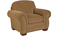 Broyhill Cambridge Tan Chair