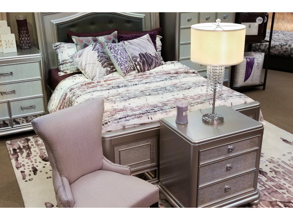 Ashley Coralayne Bedroom Set