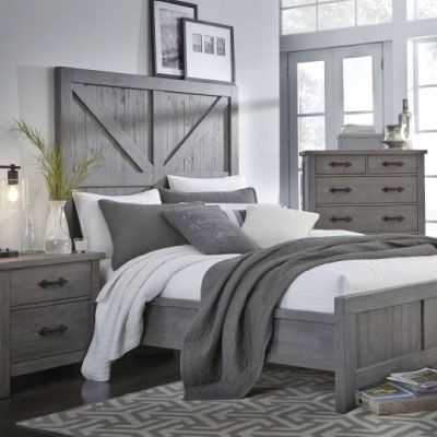 Master Bedroom Furniture in Des Moines, IA | Homemakers
