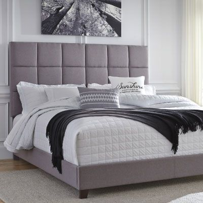 Magnolia Home Bed | Master Bedroom Furniture. Beds Under $300