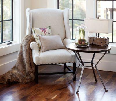Bernhardt Flynn Chair