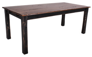 Canadel Champlain Farmhouse Table