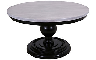 Canadel Cloud Round Dining Table