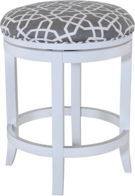 Canadel Core Swivel Counter Stool
