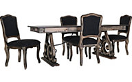 Canadel Heritage 5-Piece Dining Set