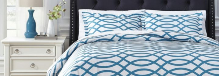 Bedding and bedding sets