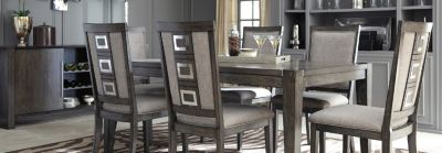 Transform your space into the perfect area for entertaining guests with one of our stylish dining room sets. From traditional to contemporary ... & Dining Room Sets and Kitchen Table Sets | Homemakers