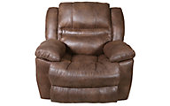Catnapper Valiant Power Glider Recliner