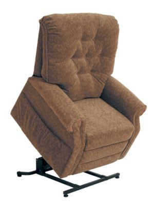 Catnapper Patriot Brown Lift Chair