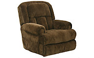 Catnapper Burns Brown Lift Chair