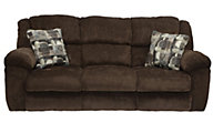 Catnapper Transformer Triple Reclining Sofa
