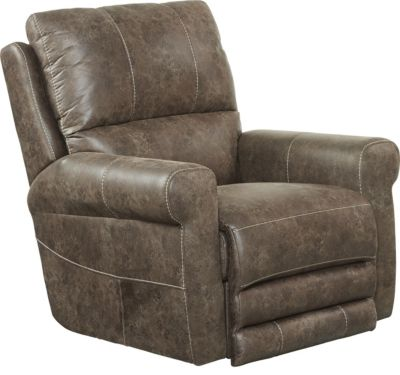 Catnapper Maddie Coffee Power Wall Recliner