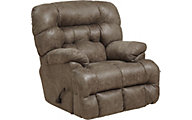 Catnapper Colson Rocker Recliner w/Heat and Massage