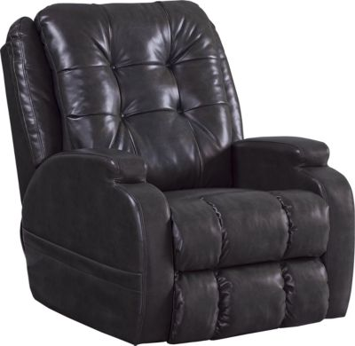 Catnapper Jenson Charcoal Lift Chair