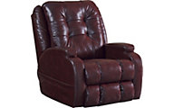 Catnapper Jenson Burgundy Lift Chair