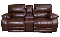 Catnapper Sheridan Power Loveseat with Power Headrest