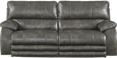 Catnapper Sheridan Power Reclining Lay-Flat Sofa