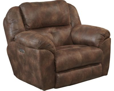 Catnapper Ferrington Power Lay-Flat Recliner
