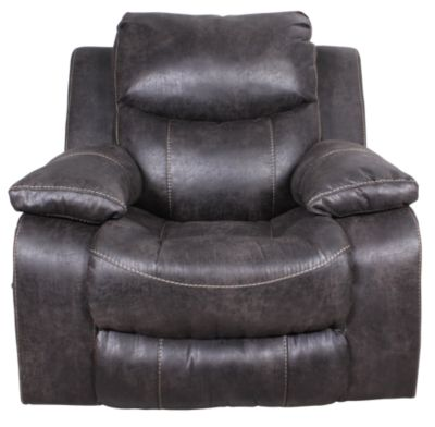 Catnapper Catalina Swivel Glide Recliner