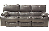 Catnapper Camden Power Lay-Flat Sofa