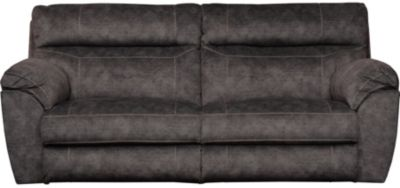 Catnapper Sedona Power Lay-Flat Sofa