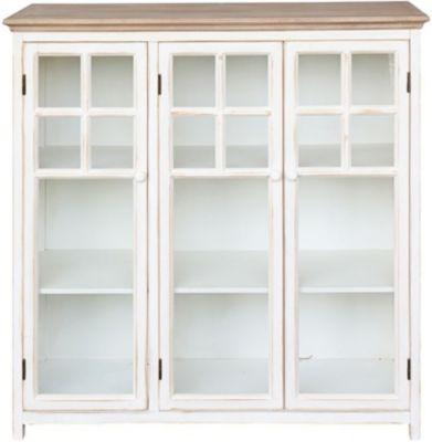 Creative Co Op Wood Cabinet, Creative Co Op Furniture