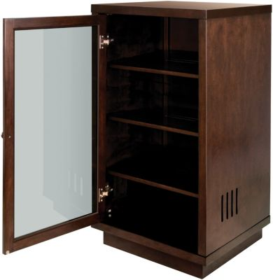 Classic Flame/Tresanti ATC402 Collection Media Cabinet