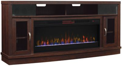 Classic Flame/Tresanti Deerfield Media Fireplace
