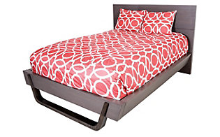 Chintaly Sydney Queen Bed