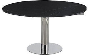 Chintaly Bailey Rotating Table