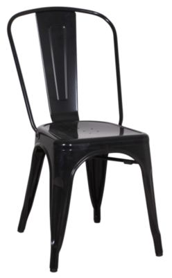 Chintaly Alfresco Side Chair