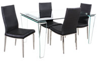 Chintaly Veranda Table & 4 Chairs