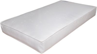 Children's Products Simmons Kids Naturally Sleepy Nights Crib Mattress