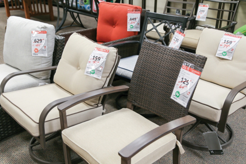 Clearance Center Outdoor Patio Furniture