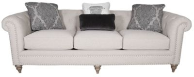 Craftmaster 7432 Collection Chesterfield Sofa