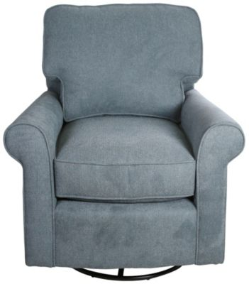 Craftmaster 7523 Collection Swivel Glider