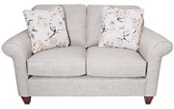 Craftmaster 7421 Collection Loveseat