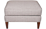 Craftmaster C9 Collection Ottoman