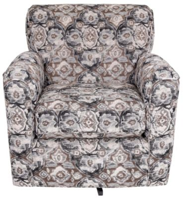 Craftmaster 7565 Collection Swivel Chair